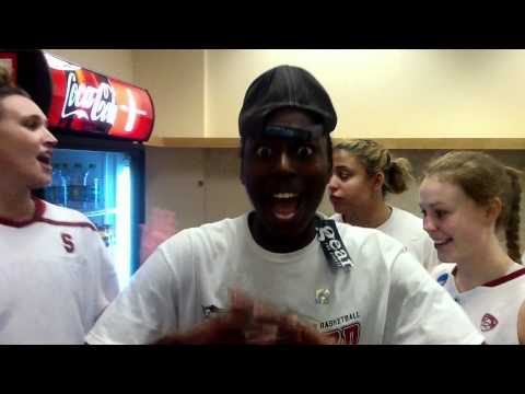 STANFORD'S NERD CITY FINAL FOUR RAP