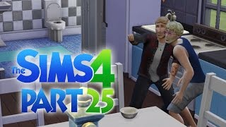 SIMS 4 - Part 25 - Let's Play [GER]