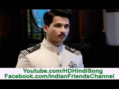 Ik Tu Hi Tu Hi - Mausam 2011 Hindi Movie Song - Hansraj Hans, Shahid Kapoor, Sonam