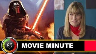 Kylo Ren Not A Sith, But A Nazi? Funny Or Die Female Directors Sketch - Beyond The Trailer