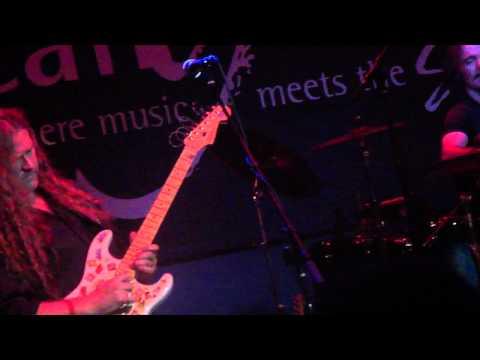 Michael Lee Firkins Slide Playing Canyon 9/8/2011