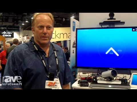 InfoComm 2014: Sound Control Technologies Highlights its RemoteCam5
