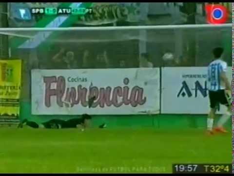 Gol de Sportivo