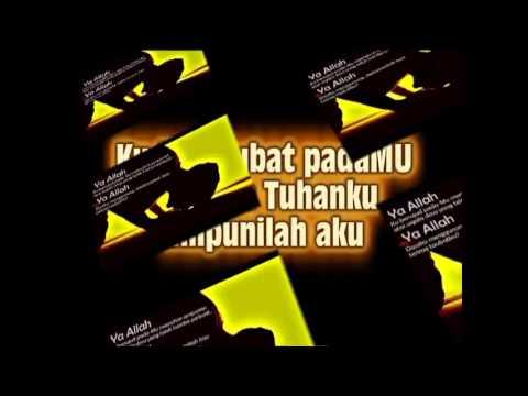 Ampuni Aku Vocal Merpati Band lirik by T'elmira