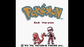 Pokémon Red Color (GBC) - Longplay Part 2/2