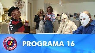 Programa 16 (22-10-2017) - Peligro Sin Codificar 2017