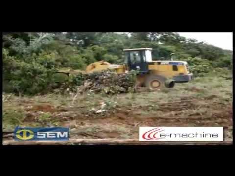 SEM - Maquinas Agricolas