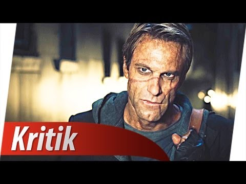 I Frankenstein Trailer Deutsch German Kritik