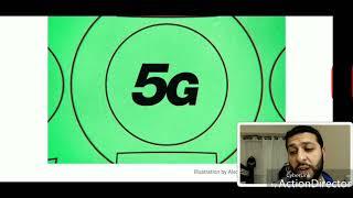 T-Mobile-sprint merger clock back on!