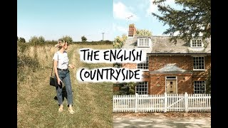 The Reality of LIVING in the ENGLISH COUNTRYSIDE ??