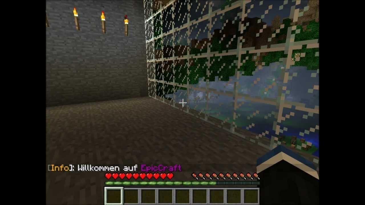 Minecraft Hunger Games Server Ip Deutsch Minecraft Hunger - Minecraft hunger games auf deutsch