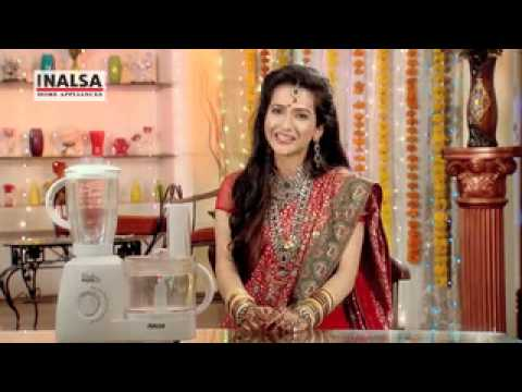 Inalsa Ad-film by uphaar communication