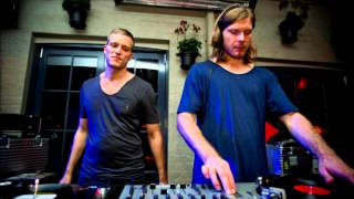 Ben Klock and Marcel Dettmann @ awakening 2010