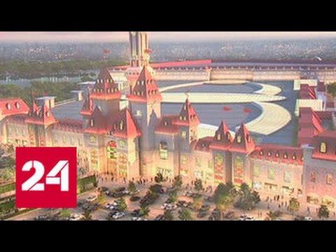 Собянин рассказал, как изменилась за год Москва