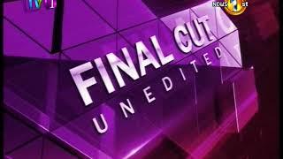 Final Cut TV1 04th December 2017