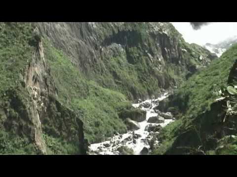 La magia del Cañón del Colca, Arequipa I Parte (1/2)