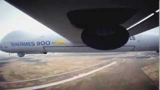 Elbit Systems / Hermes™ 900 UAS [Life Rafts]