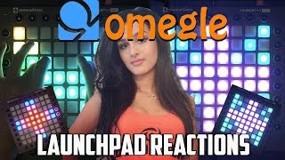 Download Lagu Launchpading On Omegle Reactions | I MET SSSNIPER WOLF (W/ BMG) #1 Gratis STAFABAND