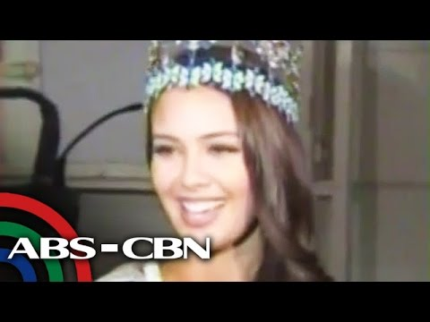 Whats next for Megan Young after Miss World reign