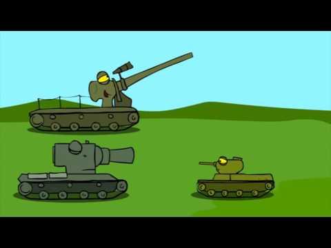 """Танкомульт:№2"""" Герой"""
