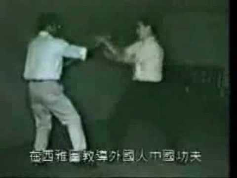Bruce Lee - Wing Chun Image 1