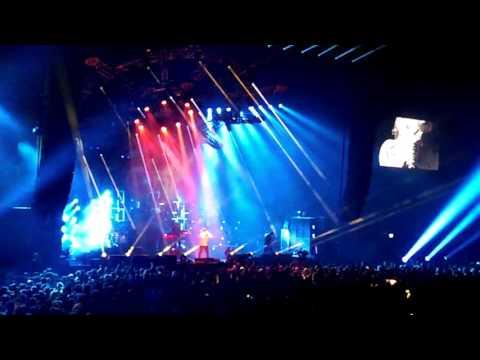 Firestarter - The Prodigy - Amsterdam,  Ziggo Dome