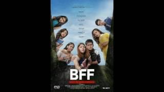 "Sarah Saputri - Cinta Untukmu (OST. BFF ""Best Friends Forever"") TRANSTV"