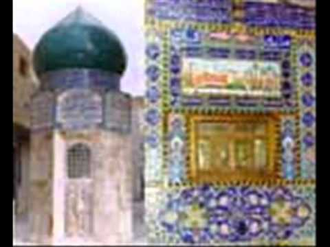 Noha 2011  Na Ro Zainab Na Ro By Lvlr polayahoo. video