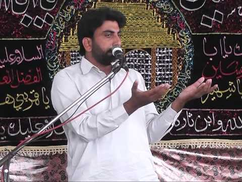 Safdar Abbas Baloch Of Dewaal At Makhial Chakwal 01-06-2013 video