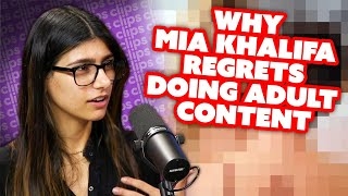What Mia Khalifa Really Thinks About The Adult Entertainment Industry...