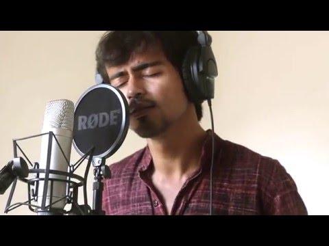 Unnai Kaanadhu Naan | Main Radha Teri | Vishwaroopam | Varun Guru Music