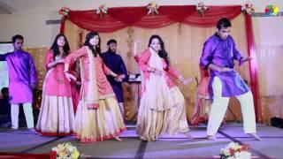 Sajjad & Sharina (Dance Part) by Wedding Plus BD
