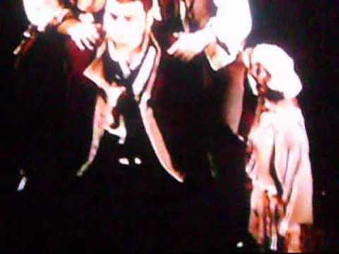 Nick Jonas on Broadway: Les Miserables