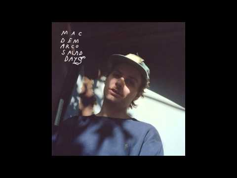 "Mac DeMarco // ""Passing Out The Pieces"" (OFFICIAL SINGLE)"