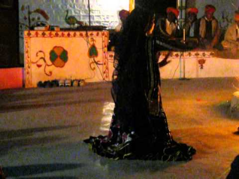 Night Dance In Rajasthan video