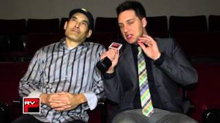 Academy Award Winner Chris Tashima at Asians On Film Film Festival 2014