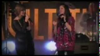 Crystal Lewis - Solo los Necios (Costa Rica 2010)