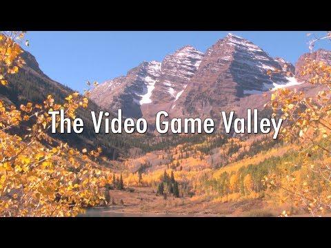 The Video Game Valley - Clockwork Knight (Sega Saturn)