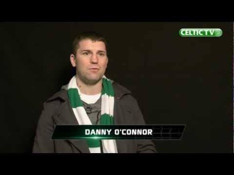 Danny O'Connor Interview