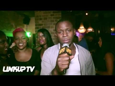 ON SET: The Intent (New British Movie) Starring Scorcher, Fekky + MORE | Link Up TV