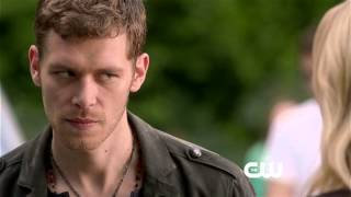 The Vampire Diaries Webclip 4x07 - My Brother's Keeper