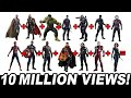 MARVEL DC CHARACTER FUSIONS mp3