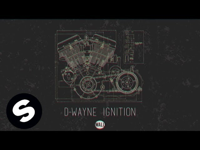 D-wayne - Ignition (Available December 29)