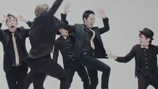 PARADISE【MV】RADIO FISH/Full ver.