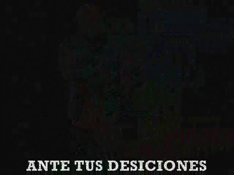 MC LABA - ANTE TUS DESICIONES HAY QUE SEDER