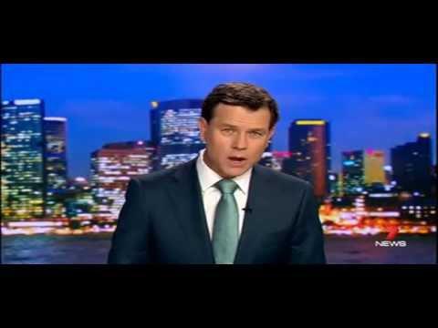 Sydney SEVEN 20150901 News TransportSecurity