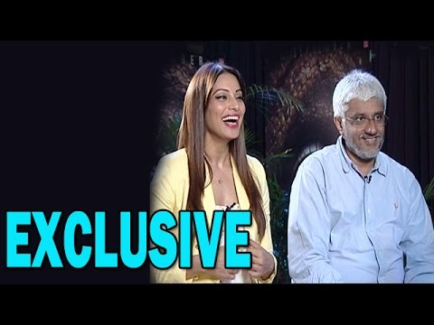 Bipasha Basu and Vikram Bhatt's EXCLUSIVE INTERVIEW!