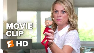 Sisters Movie CLIP - Selling the House (2015) - Amy Poehler, Tina Fey Comedy HD