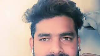 Home made video real voice by street guy