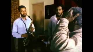 Jazz Messengers Documentary